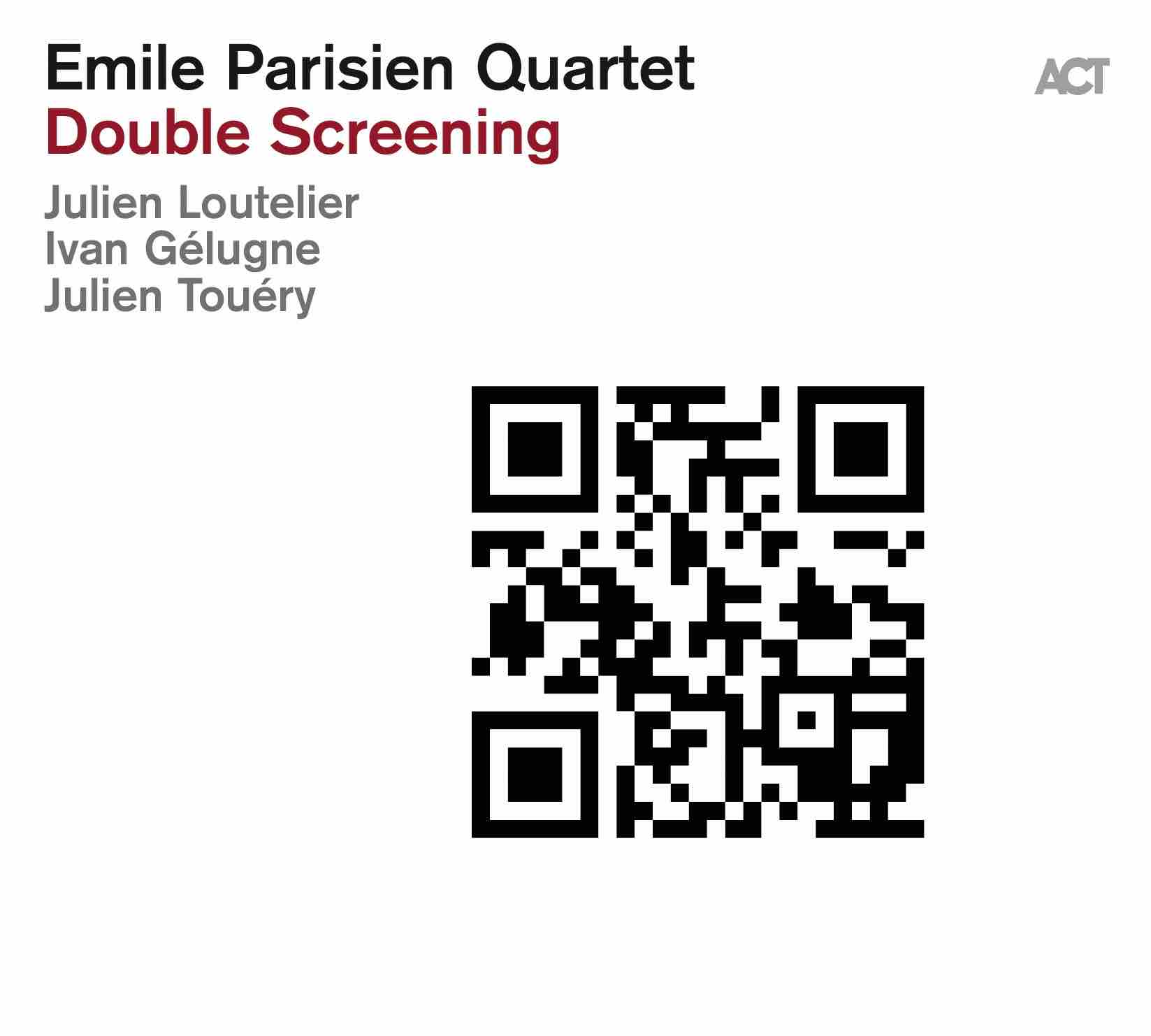 Cover Parisien Double Screening