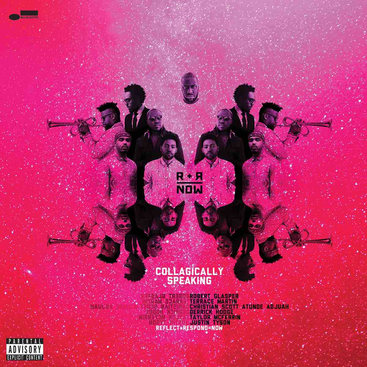 cover Glasper collagically