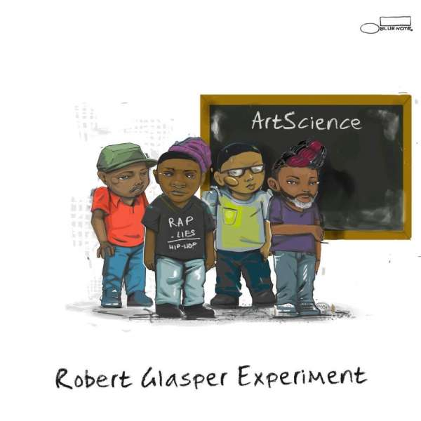 cover glasper art