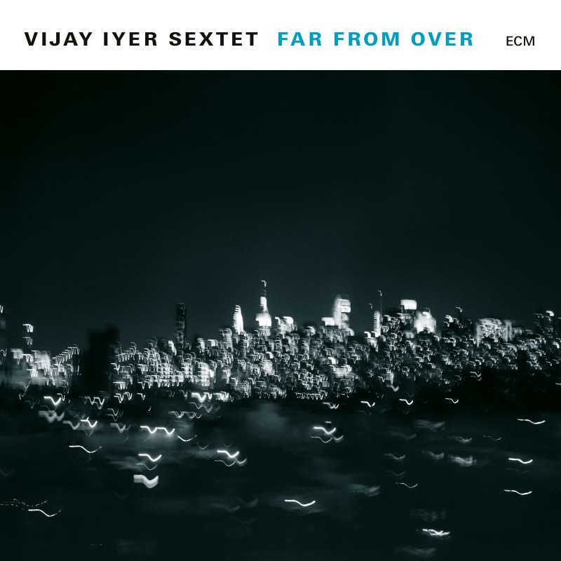 cover iyer far from