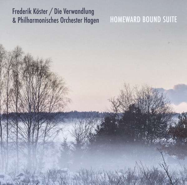 cover koster homeward
