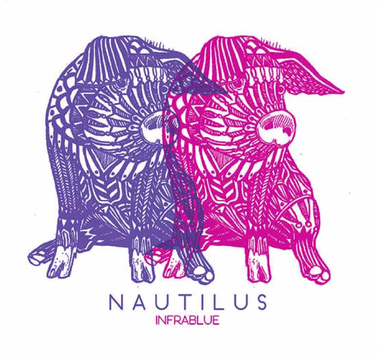 cover nautilus