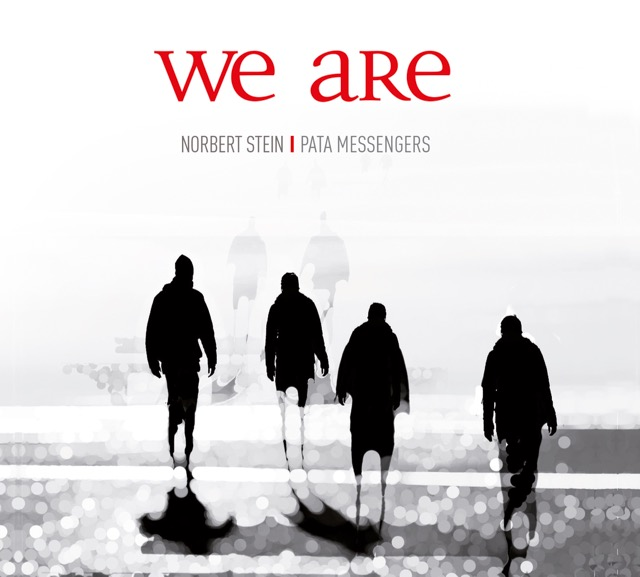 cover pata we are 1