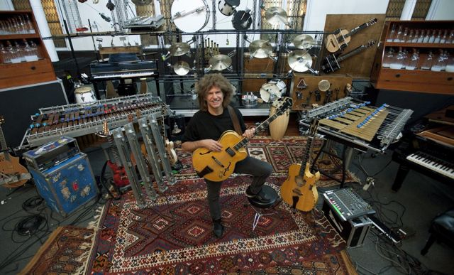 pat metheny 5 -